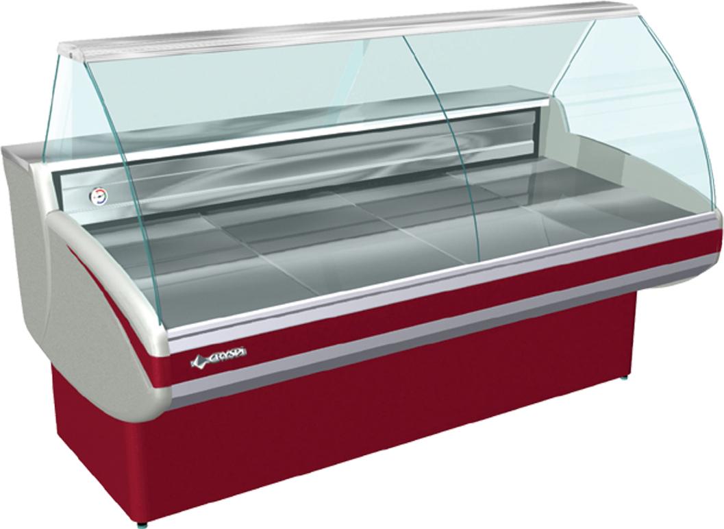 ремонт холодильного оборудования Cryspi