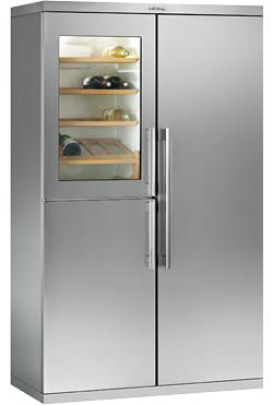 ремонт холодильников De Dietrich