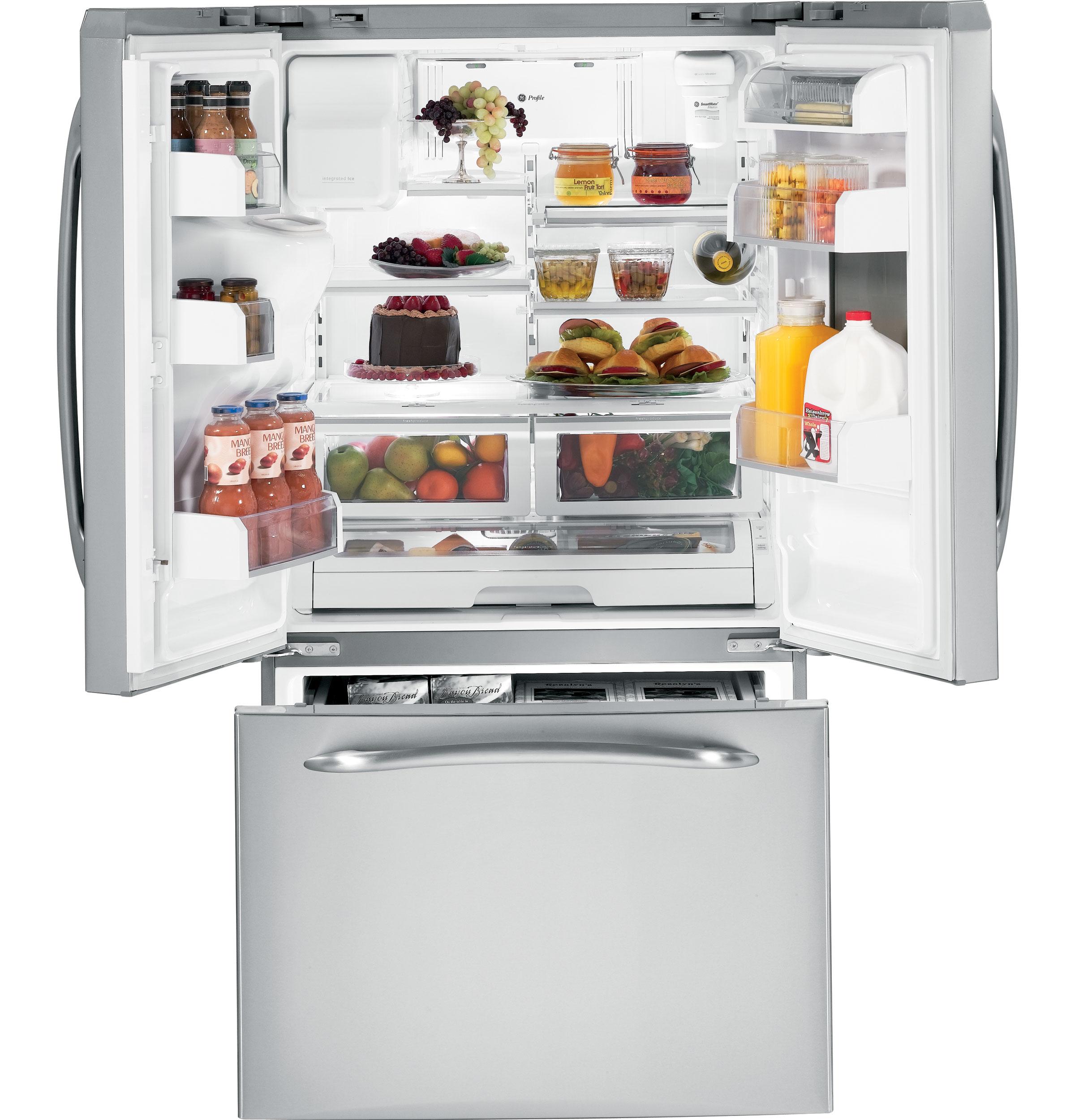 ремонт холодильников General Electric