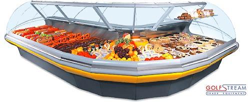 ремонт холодильников Golfstream