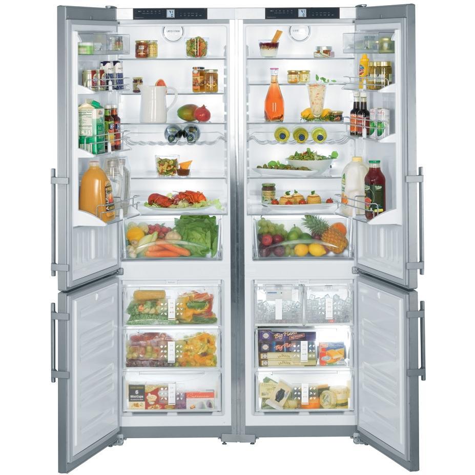 ремонт холодильников Liebherr