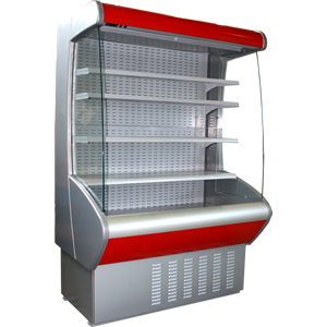 ремонт холодильного оборудования Polus