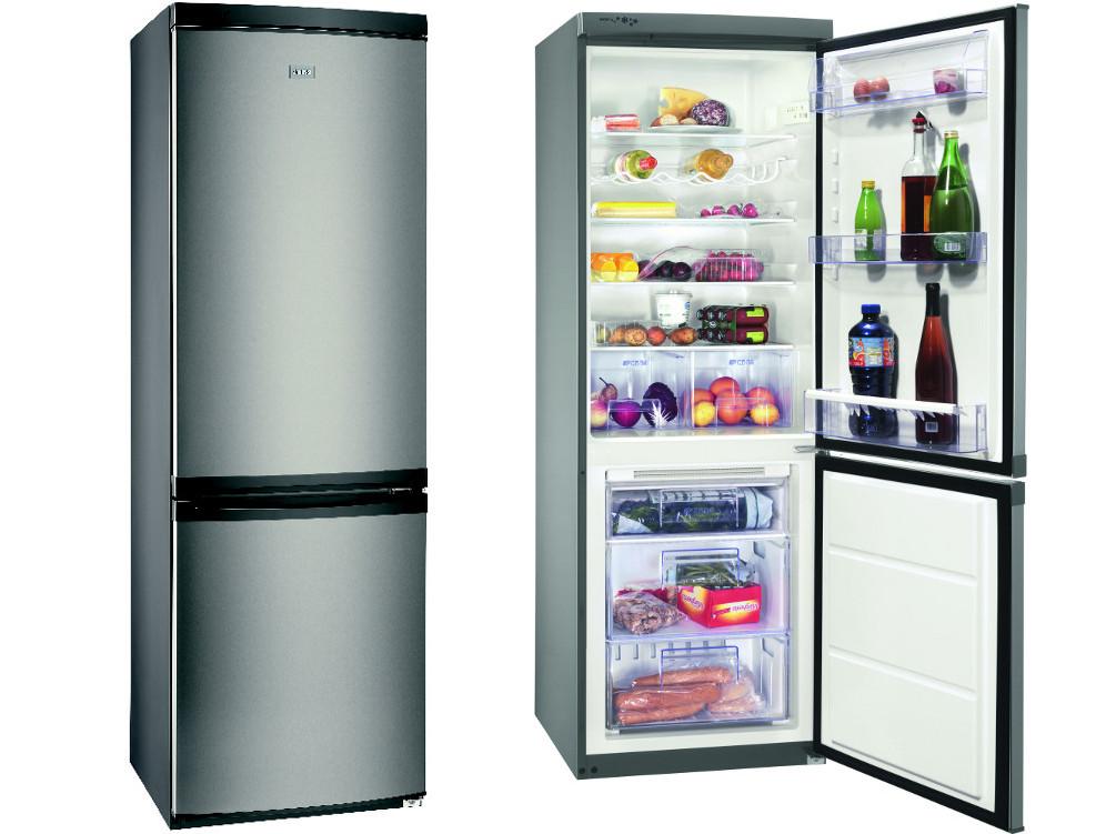 ремонт холодильников Zanussi