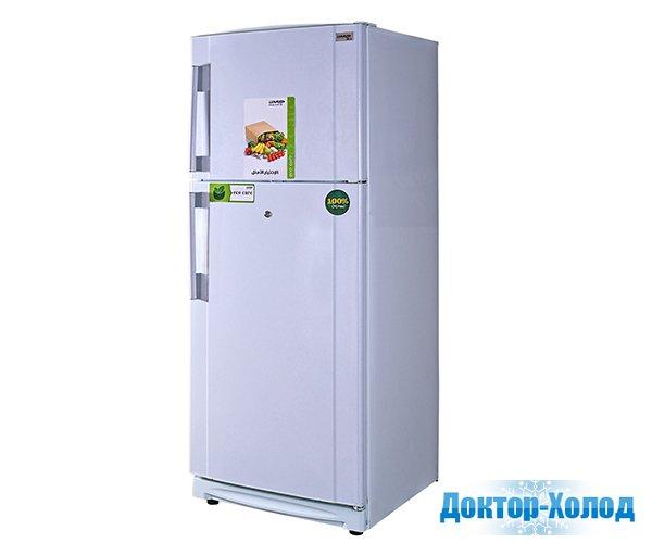 Холодильник с маркировкой CFC Free